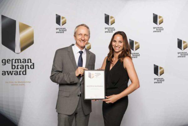 Brand Award