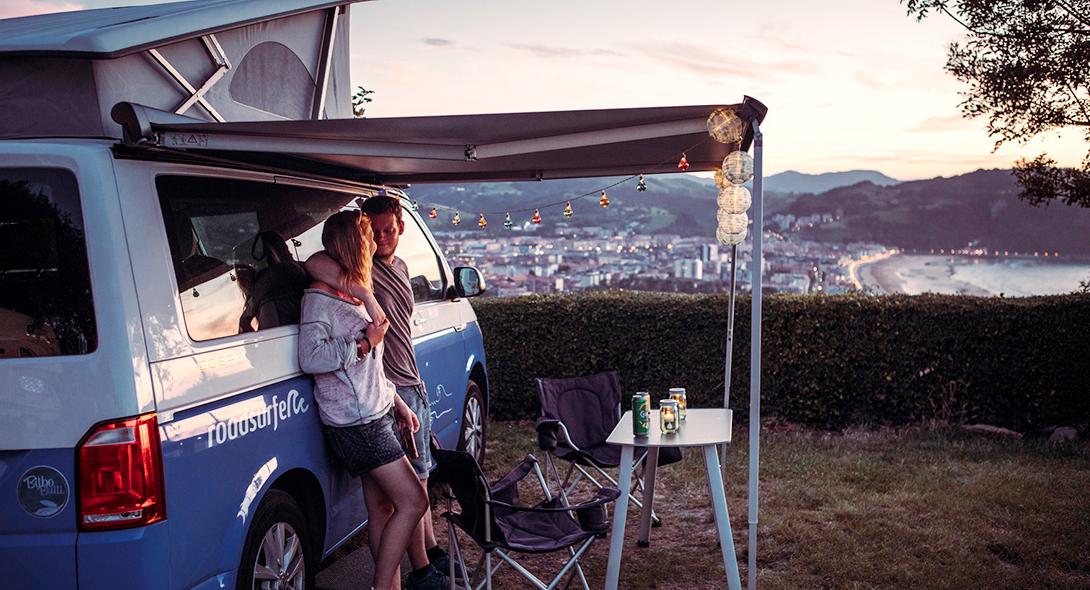 Sorglos-Service gehört zum Urlaub dazu: ALLYSCA unterstützt roadsurfer Support-Hotlines